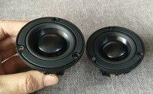 2 Pcs Pasangan Melo David Audio (Vifa NE75) 2 Inch 2 Inch Aluminium Cone Fullrange Speaker HI FI AV Meja Mobil Audio