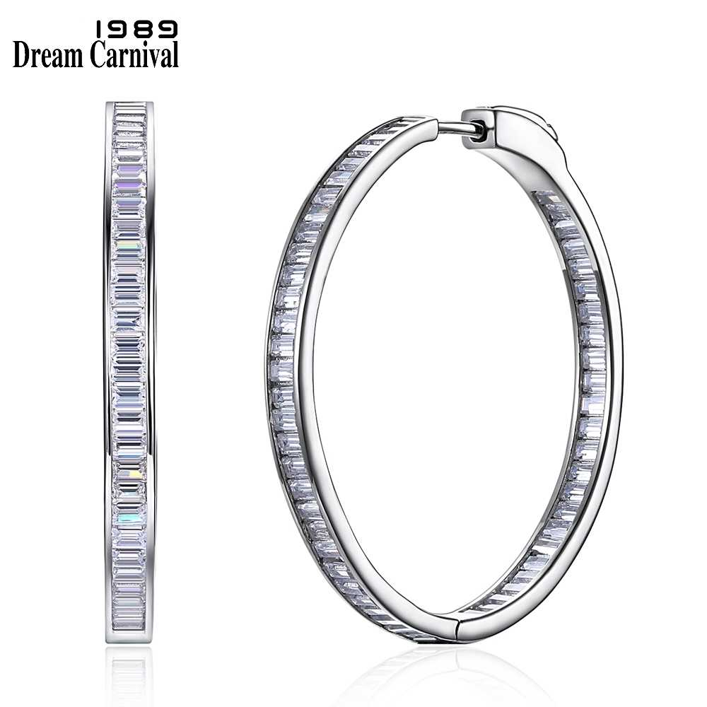3a4c654078d1b DreamCarnival1989 Simple Fashion Style 1 Row Stone Cubic Zirconia ...
