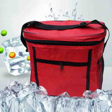 Oxford Cloth Ice Pack Takeaway Container Insulation Bag for Meal Pack Family Picnic Use Storing Fresh Food(China)