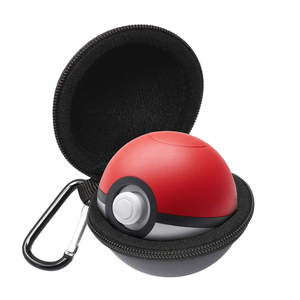 Image 5 - Portable EVA Carrying Case Cover For Nintend Switch Poke Ball Plus Controller Protection Storage Bags For Poke Ball Plus Shown