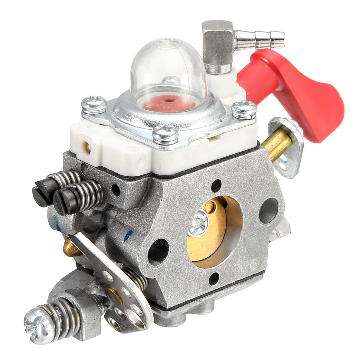 Carburetor Replace for Walbro WT 668 997 HPI Baja 5B FG ZENOAH CY RCMK Losi CarCarburetor Replace for Walbro WT 668 997 HPI Baja 5B FG ZENOAH CY RCMK Losi Car