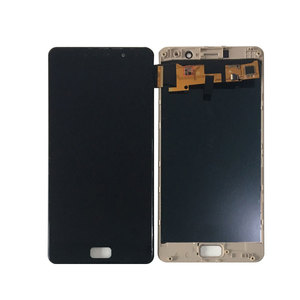 "Image 3 - M&Sen 5.5"" For Lenovo Vibe P2 P2c72 P2a42 LCD Display Screen+Touch Panel Screen Digitizer For Lenovo Vibe P2 LCD Frame Assembly"