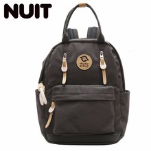 Woman Nylon Backpack Bag High Quality Campus Students Bags Fashion Both Shoulders Women Backpacks Girls Teenagers