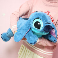 50cm Stitch Plush Toys Anime Lilo And Stitch Stuffed Animal Doll Cute Toy For Children Kids Birthday Gift
