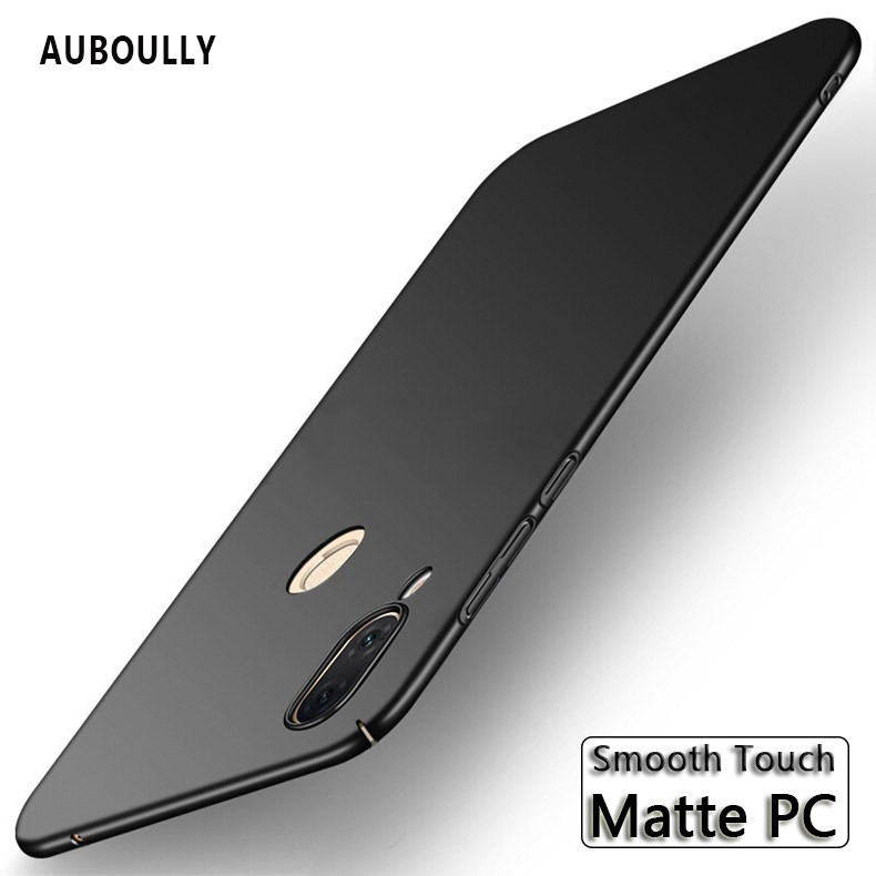 Slim <font><b>360</b></font> Full Cover For <font><b>ASUS</b></font> <font><b>Zenfone</b></font> <font><b>Max</b></font> <font><b>Pro</b></font> M1 ZB601KL ZB602KL Case Luxury PC Hard Matte Back Cover On <font><b>Max</b></font> <font><b>Pro</b></font> M <font><b>1</b></font> Phone Cases image