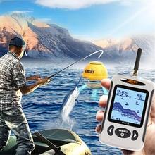 Lucky FFW718LA Wireless Portable font b Fish b font font b Finder b font 45M 135FT