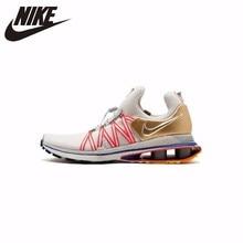 Nike Shox Gravity Men's Breathable Running Shoes Outdoor Lig