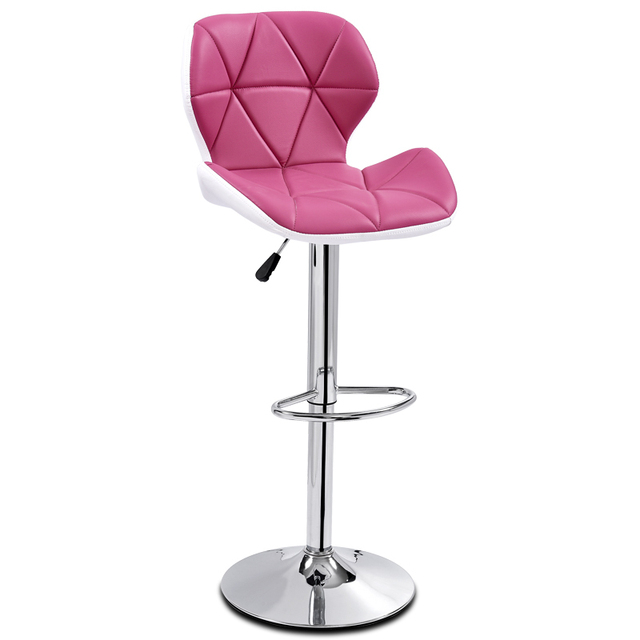 Stoelen Sgabello Bancos Moderno Taburete La Barra Sedie Ikayaa Table Leather Silla Tabouret De Moderne Cadeira Bar Chair