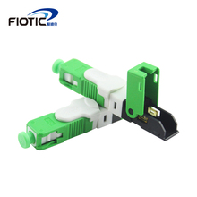 APC optic FTTH Optical
