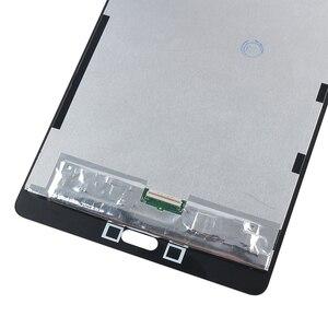 Image 5 - Ocolor עבור Huawei Mediapad M3 לייט CPN W09 CPN AL00 CPN L09 LCD תצוגה + מגע מסך 8 עבור Huawei Mediapad M3 לייט + כלים + קלטת