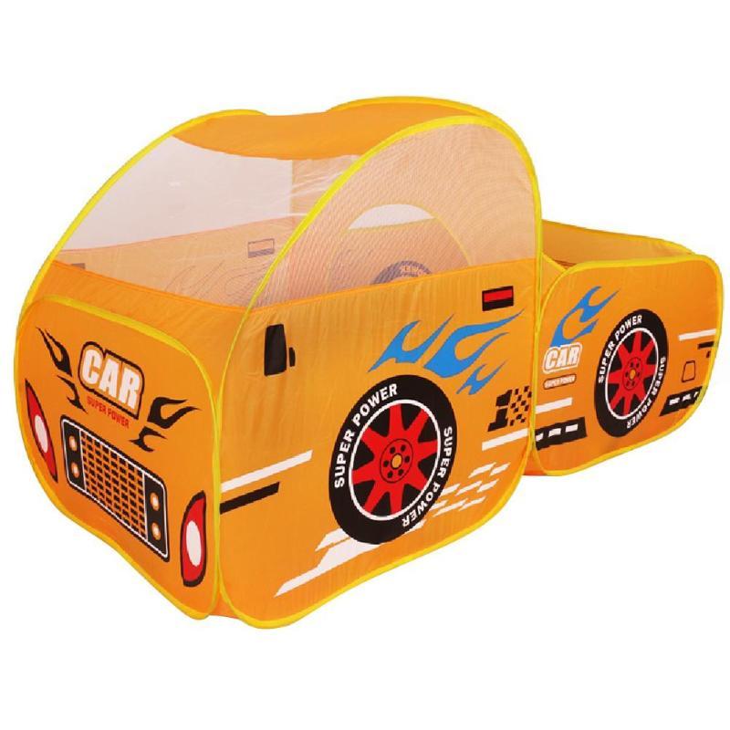 Modèle de voiture jouer jeu maison enfants tente mignon grandes tentes de jeu pour enfants cadeau