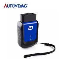OBD2 Scanne VPECKER E4 Easydiag Bluetooth XTUNER E3 Wifi Full System Android/ABS For Bleeding/Battery/DPF/EPB/Injector/Oil Reset