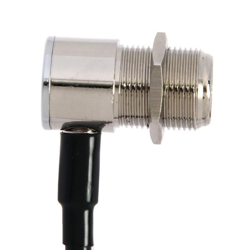 16ft Cavo di Prolunga Antenna Auto Antenna di Telefonia mobile Cavo di Alimentazione SMA-Male Connettore Cavo Coassiale PL-259 SO-239