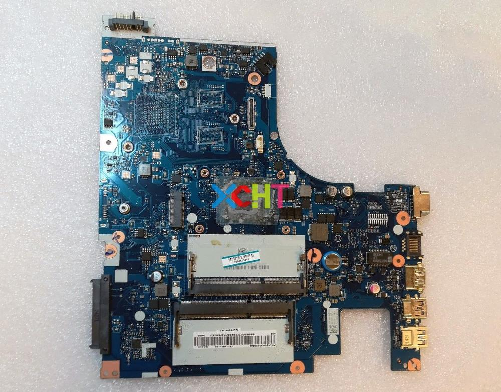 ACLU5/ACLU6 NM-A281 w A6-6310 CPU for Lenovo Ideapad G50-45 Notebook PC Motherboard Mainboard TestedACLU5/ACLU6 NM-A281 w A6-6310 CPU for Lenovo Ideapad G50-45 Notebook PC Motherboard Mainboard Tested