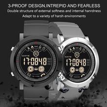 BL19 50 Smart Watch Wearable Devices Master Waterproof Meters Depth Waterproof Long Standby Stopwatch Luminous Dial Smart Watch