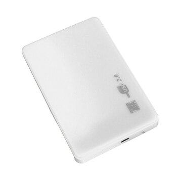 sata-usb-2-0-3-0-sata-2-5-hd-hdd-hard-disk-drive-enclosure-external-case-box-white-abs-mini-portable-external-hard-disk-case