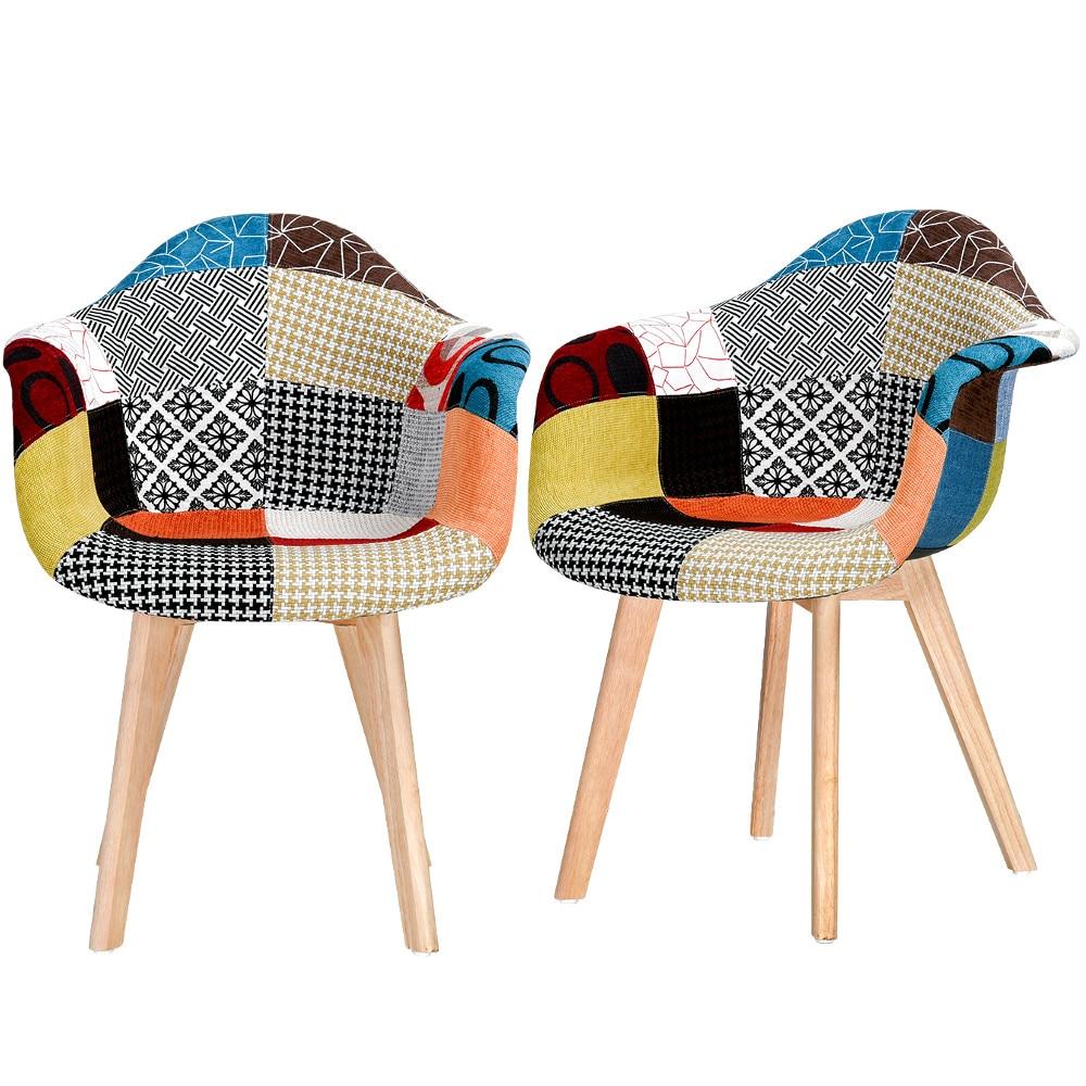 Panana nordic minimalismo jantar cadeira de escritório perna madeira maciça lazer bar cadeira café banheira do vintage para sala recepção jantar