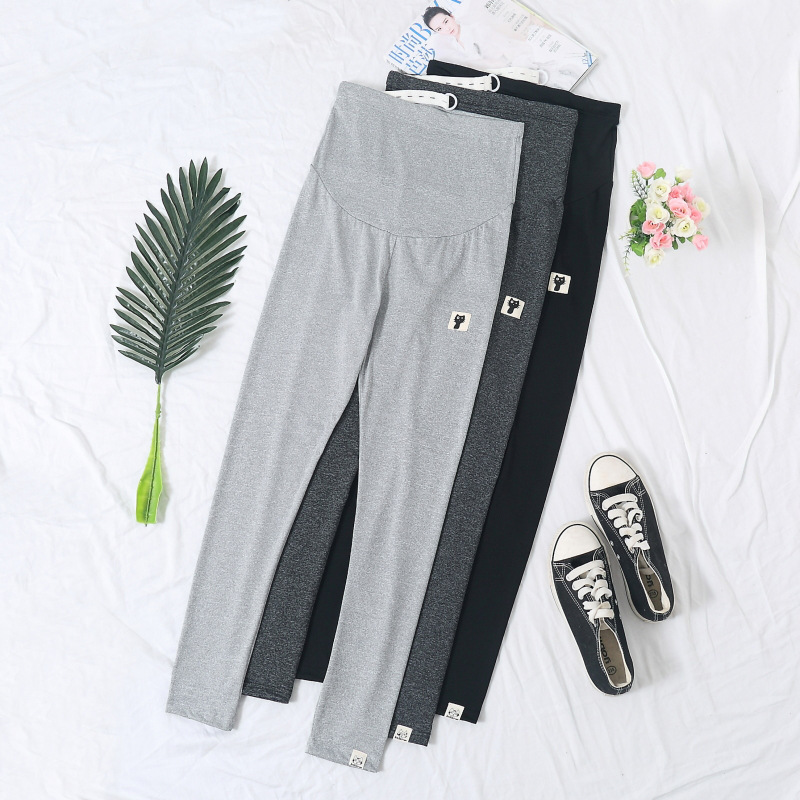 08594fad7476b Maternity Jeans Maternity Pants for Pregnant Women Skinny Pregnancy Pants  Denim Pregnant Clothing for Summer Plus Size M-XXXL