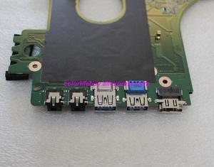 Image 5 - אמיתי CN 0MPT5M 0MPT5M MPT5M DA0R09MB6H3 HM77 3D גרסה GT650M/2 GB GPU האם מחשב נייד עבור Dell 17R 7720 מחברת מחשב