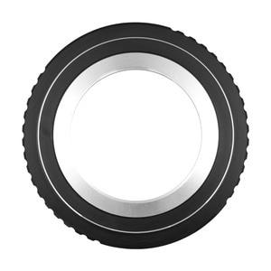 Image 5 - Adapter pierścieniowy obiektywu Fikaz do aparatu Zenit M39 do aparatu Nikon Z6/7 Z do mocowania minolty MD do Sony a mount M42