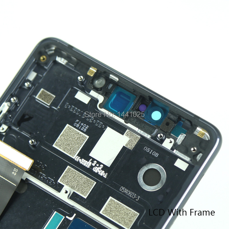 OTMIL 5,7 AMOLED для Meizu Pro 7 Plus дисплей сенсорный экран Рамка для MEIZU PRO7 Plus Мобильный телефон ЖК экран Замена для - 5