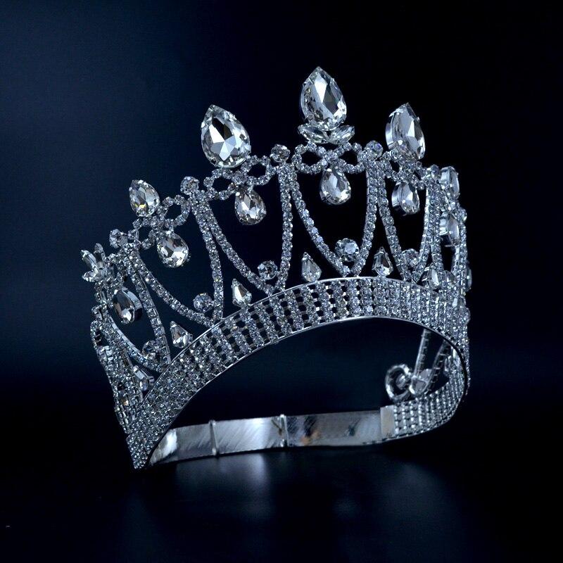 Короны, оригинальный горный хрусталь, кристалл, Mrs Beauty, конкурс, корона, Свадебные мероприятия, свадебные аксессуары для волос, стиль королев...