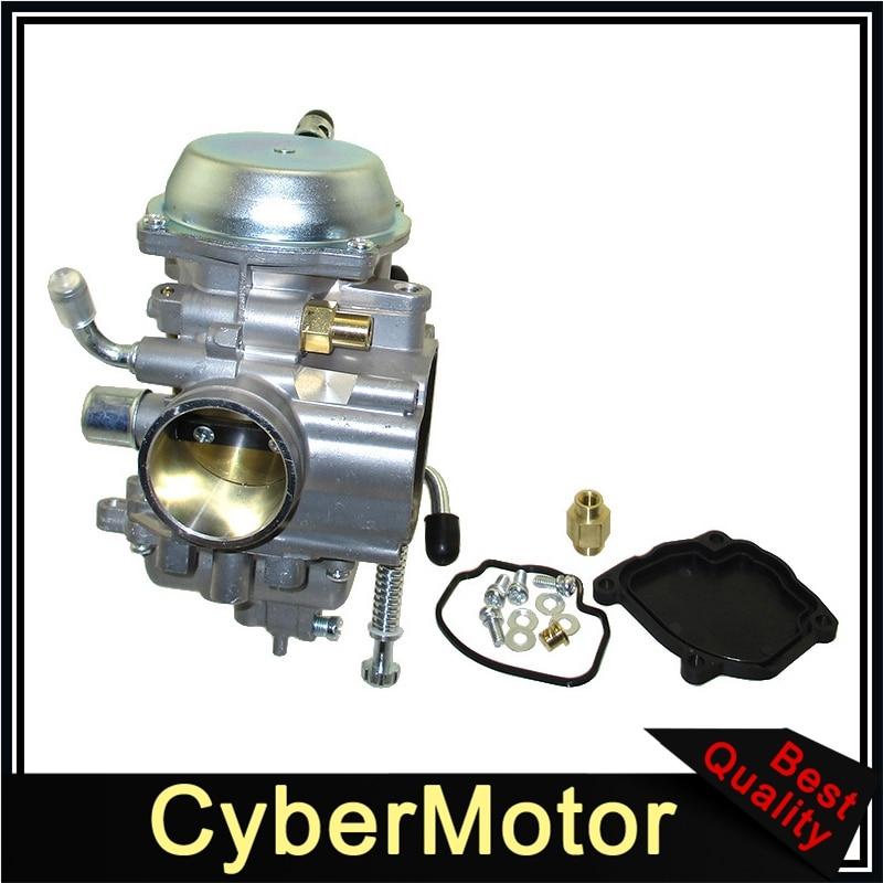 Image 3 - Carburador ATV Polaris Ranger 400 de 425 a 500 jefe de camino 325 MAGNUM 330, 325, 330, 550, 2X4 4X4 deportista 300, 335, 500, 600, 700 MV7Carburador   -