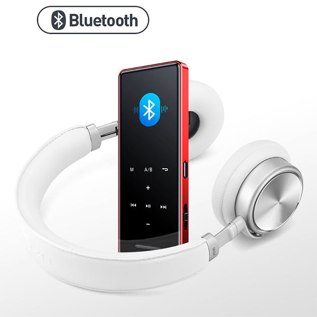 Touch Screen Audio Mp3 Player 2