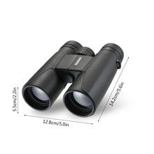 Eyebre New Arrival 10X42 Binocular Multi-Coated Optics Fogproof Binoculars Telescope Hunting Hd Powerful Binocular Dropshipping
