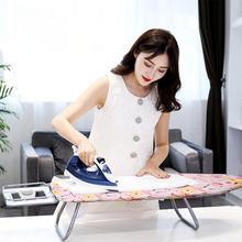 Чехол для гладильной доски Фламинго термостойкий защитный пресс гладильный стол с прочным дышащим отрывом для гладильной ткани
