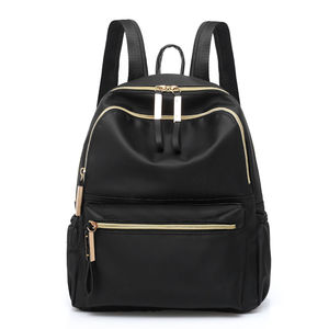 2019 Hot Classic women's backpack black