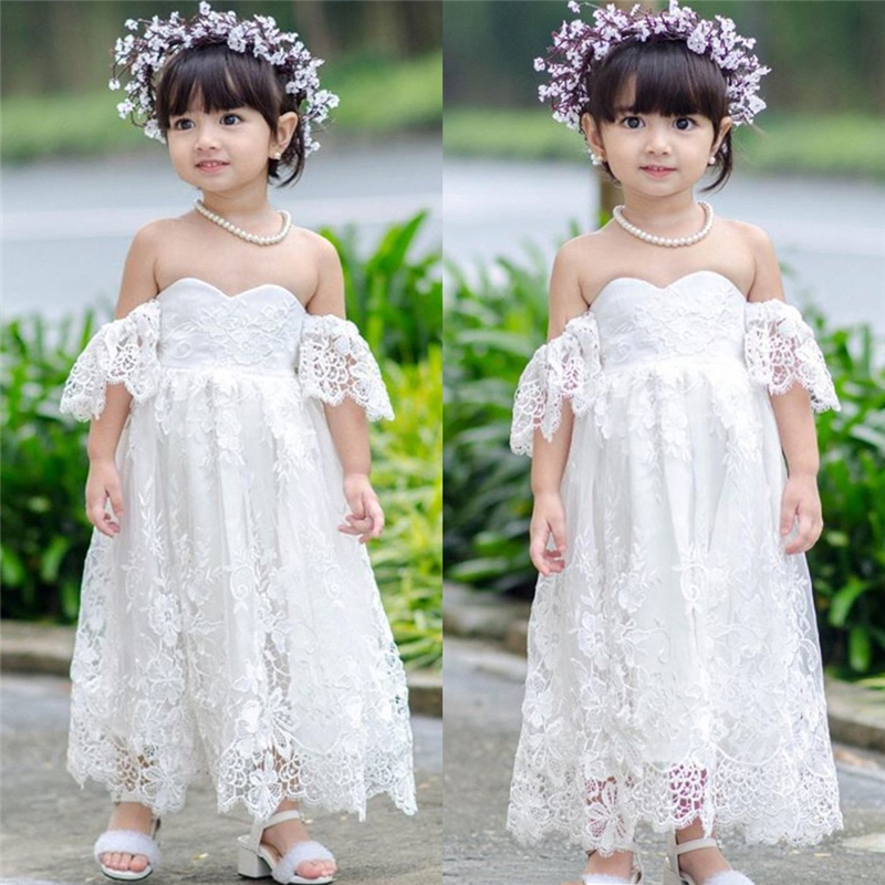 toddler baby girl sleeveless lace dress Toddler Baby Girl Summer Dress Lace sleeveless white  Princess Party Pageant Dressestoddler baby girl sleeveless lace dress Toddler Baby Girl Summer Dress Lace sleeveless white  Princess Party Pageant Dresses