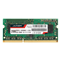 HOT Juhor Ddr3 1600Mhz 1.35V Low Voltage 204 Pin Ram Memory For Laptop|RAMs| |  -