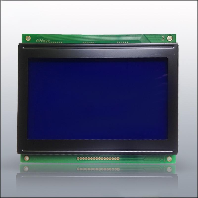 Original 1*pcs DMF6104NF-FW DMF6104NB-FW LCD Screen Display Panel 256*128mm Replacement цена