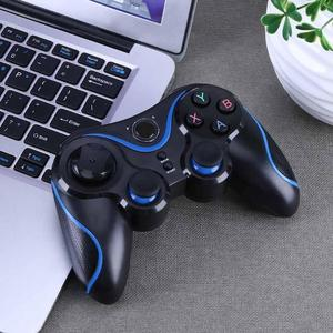 2.4GHz Wireless Game Controlle