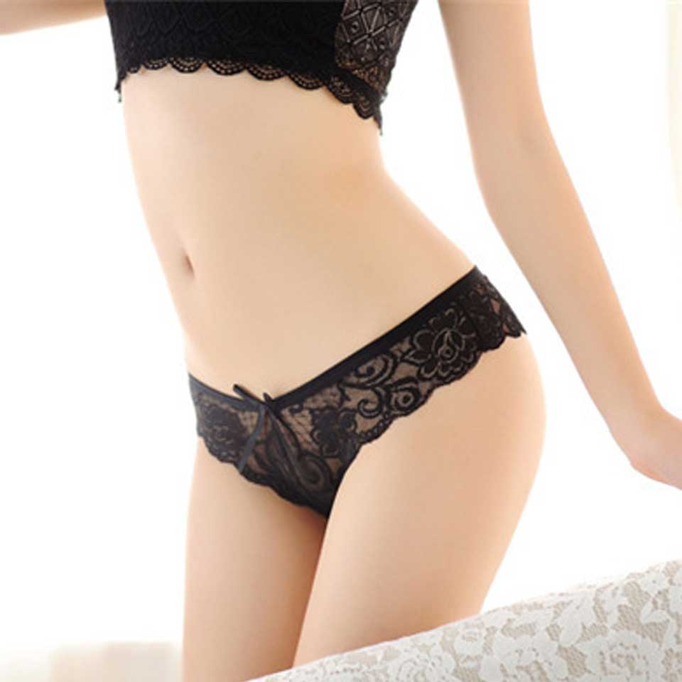 E&A Hot Sexy Lingerie New Fashion Ladies Hollow Out Porno Underwear Erotic Women G-string Femme Panties Intimates
