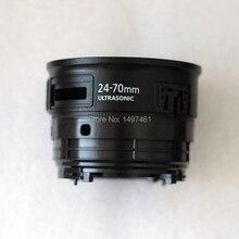 """חשוף נייח flexd חבית טבעת חלקי תיקון עבור Canon EF 24 70 מ""""מ f/2.8L II USM עדשה"""