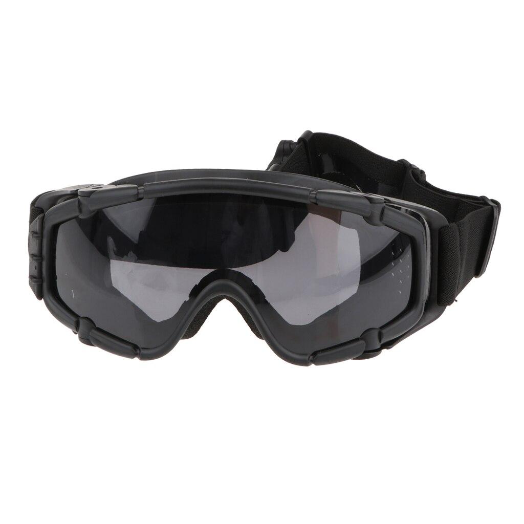 Unisex Outdoor Occhiali Di Sicurezza Con Ventilatore Freddo Anti Fog/uv/scratch/polvere Degli Occhi Indossare Infrangibile Ad Alta Visibilità