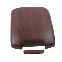 ABS Chrome Car Interior Armrest Box Trim Cover Accessories for Toyota Land Cruiser Prado 150 FJ150 2010 2011 2012 2013 2014 2018