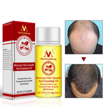 Hair Growth Essence Hair Loss Liquid Natural Pure Nut Essent