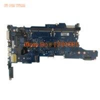 JU PIN юаней за hp Elitebook 840 G1 материнская плата 778964 001 6050A2560201 MB A03 с I5 4310U полностью протестированы