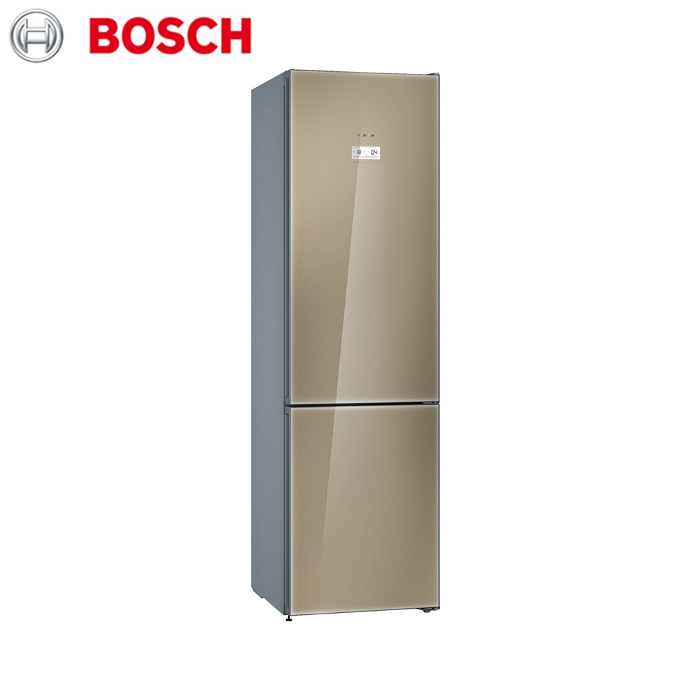 Refrigerators Bosch KGN39LQ31R major home kitchen appliances refrigerator freezer for home household food storage 108l mini fridge portable refrigerator cold storage