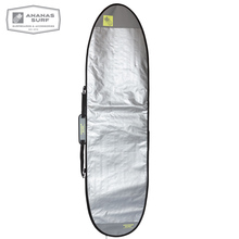Protect-Cover Funboard-Bag Ananas Surf Travel Day 8ft. Minimalibu 243cm 8'0-