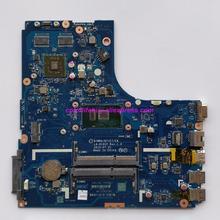 אמיתי FRU: 5B20K57320 BIWB6/B7/E7/E8 LA D101P w SR2EY I5 6200U מעבד מחשב נייד האם Mainboard עבור Lenovo B51 80 מחברת מחשב