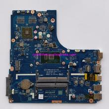 Genuino FRU: 5B20K57320 BIWB6/B7/E7/E8 LA D101P w SR2EY I5 6200U CPU placa base portátil para Lenovo B51 80 NoteBook PC