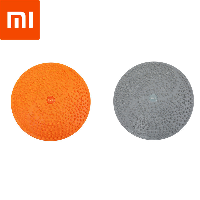 XIAOMI PMA Foot Acupoint Massage Pad Medical Therapy Mat for Pain Relief Simulate Blood Circulation Relaxation Health Care