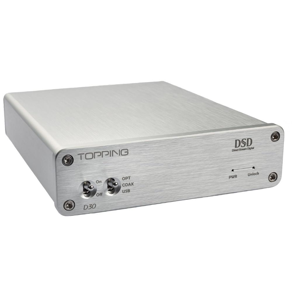 Unterhaltungselektronik ZuverläSsig Es9018k2m Hifi Usb Tragbare Dac Externe Decoder A9123 32bit 192 Khz Für Amp Tragbares Audio & Video