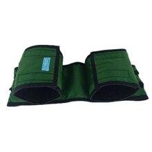 1 Pcs Constraints Bands Practical Portable Useful Durable leg Restraints Holders Limbs Restraint Strap for Old People Patients