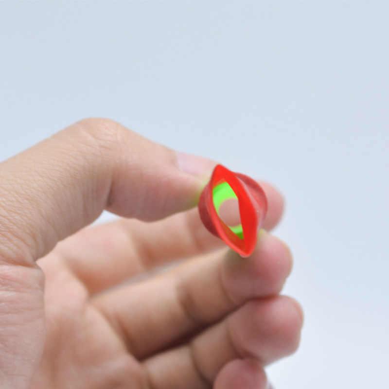 Kinder Furz Pfeife Lärm Spielzeug Strumpf Füllstoff Interessant Lustige Spielzeug Für Kinder Squeeze Spielzeug Sound Schelmischen Witz Person Requisiten