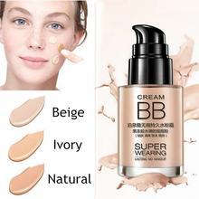 Concealer Liquid Foundation Moisturizing BB Cream Lasting Foundation Cream Oil Control Waterproof Makeup Cosmetics Beauty цены онлайн